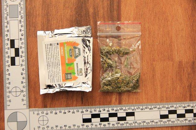 Smrtící droga v Ostravě