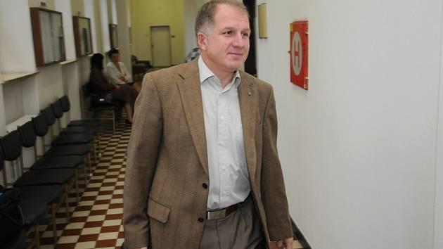 Vladimír Trochta