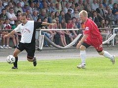 Jarní jízdu polaneckých fotbalistů nezastavili ani velcí rivalové z Klimkovic.
