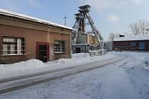 Lokalita bývalého dolu Petr Bezruč by se mohla časem proměnit z průmyslového areálu v obydlenou část města.