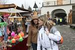 Vánoční trhy a program na Slezskoostravském hradě