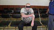 Během úterního jednání soudní znalec konstatoval, že obžalovaný Maroš G. je schopen chápat smysl a průběh trestního řízení.