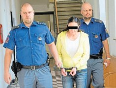 Ženu za bodnutí přítele čeká pětiletý pobyt za mřížemi.