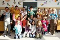 Žáci ze třetí třídy Základní školy Chrustovy ve Slezské Ostravě odpovídali Deníku na tři zajímavé otázky.