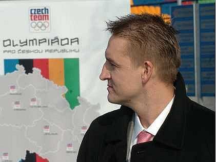 Nedovedu si představit kandidátský projekt, ve kterém by Ostrava nefigurovala,