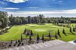 V Golf Parku Lhotka v Ostravě si lidé od poloviny května zahrají golf konečně i na jamkovišti. Areál se dále rozrůstá.