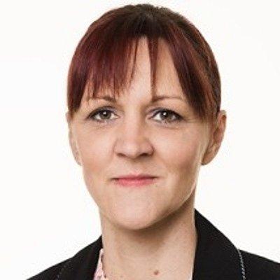 Andrea Hlávková, starostka města Štramberk
