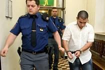 Za brutální napadení nevlastní čtyřleté dcery byl Koloman Illéš odsouzen k šesti rokům vězení.
