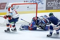 HC Dynamo Pardubice - HC Vítkovice Ridera.