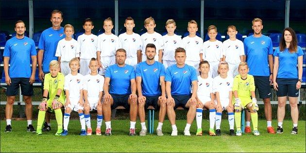 FC Baník Ostrava U10