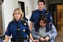 Krajský soud v Ostravě poslal podvodnici Vlastu Bogdánovou z Frýdecko-Místecka na šest let za mříže.