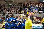 1. SC WOOW Vítkovice – itelligence Bulldogs Brno 4:2
