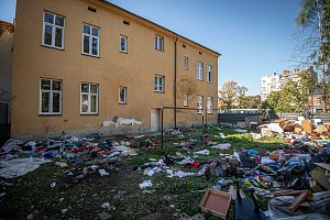 Otřesné záběry z Ostravy: S potkany v domě hrůzy žilo minimálně dvanáct dětí