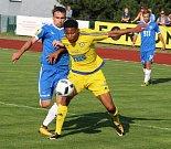 FK Varnsdorf - MFK Vítkovice