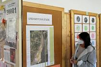 Nejen volby, ale i referendum, tak to vypadá v Ostravě-Staré Bělé, kde lidé nechtějí nové maloobchodní centrum.