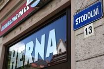 Stodolní ulice v Ostravě. Ilustrační foto.