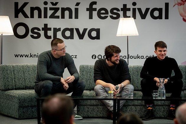 Letošní akce na Černé louce vOstarvě - svatební a knižní veleterh (únor a březen 2019).