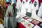 11. ročník Svatební veletrh Svatba Černá louka, 2. února 2019 v Ostravě.
