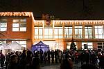 Česko zpívá koledy v městské části Ostrava-Jih,12. prosince 2018 v Ostravě.