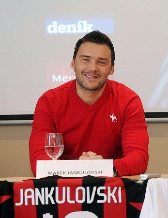 Marek Jankulovský
