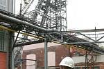 PETR se stále považuje za horníka, byť místo těžby uhlí čerpá důlních vod na vodní jámě Jeremenko v Ostravě.