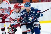 HC Mountfield Hradec Králové - HC Vitkovice Ridera.