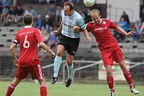 FC Biocel Vratimov - SK Šenov