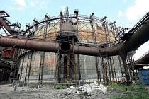 Unikátní kongresové centrum, které nebude mít obdoby v rámci celé Evropy. V to se nyní mění objekt Plynojemu v Dolní oblasti Vítkovic.