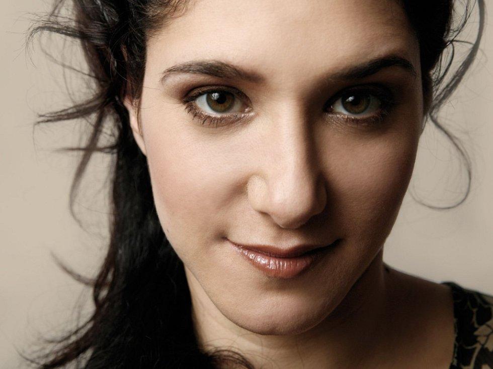 Sharon Kam, jedna z hvězd Janáčkova máje