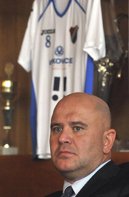 Libor Adámek.