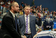 Jakub Petr (vpravo) a Pavel Trnka.