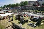 Rozmarné slavnosti řeky Ostravice 2017