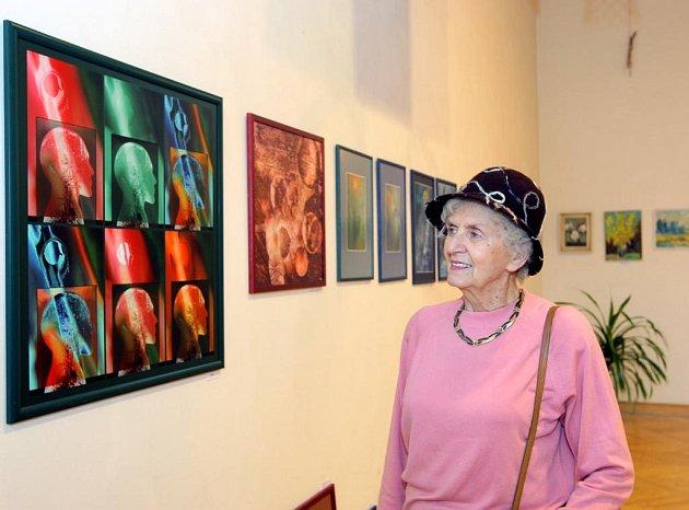 Blanka Malá, senior roku 2007
