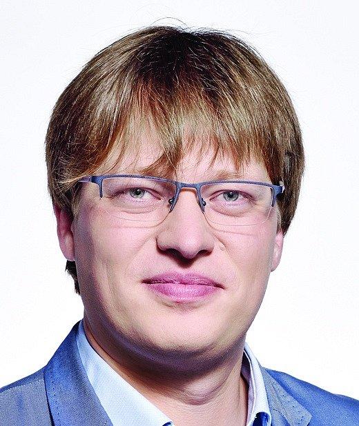 Lukáš Černohorský, 32 let, Ostrava, projektový manažer, 2 336 hlasů