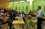Inkluze v praxi: Ředitel základní školy neví, jak se zbavit problémových žáků