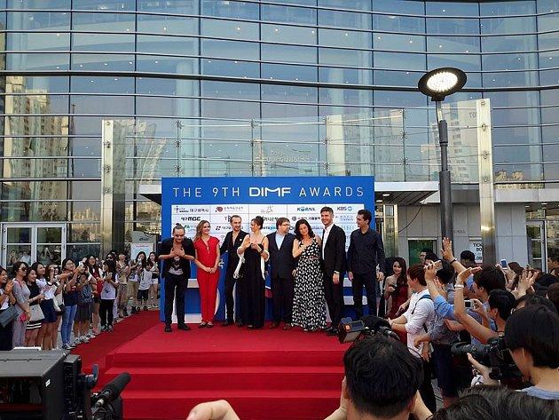 Fantom Londýna získal hlavní cenu na Mezinárodním muzikálovém festivalu v jihokorejském Daegu.