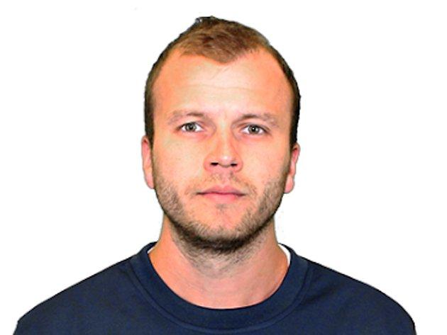 David Kaspřák, obránce