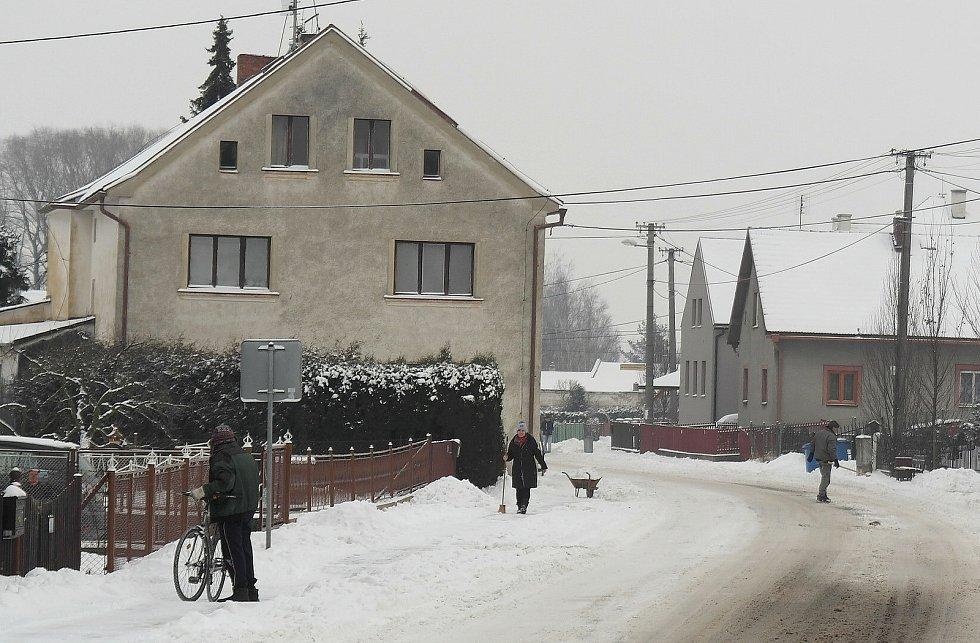 Rohov v rohu nejsevernějšího výběžku české části Slezska má v regionu jeden z největších přírůstků populace na počet obyvatel.