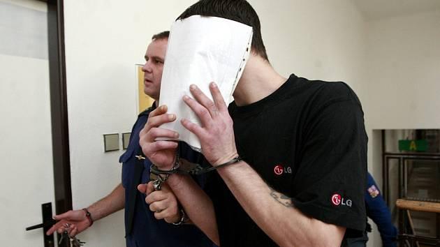 Marek Z. byl zatýrání dětí v pondělí odsouzen k desetiletému žaláři.