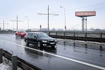 Opavskou ulici v Porubě a Svinovské mosty letos čeká náročná, devítiměsíční rekonstrukce.
