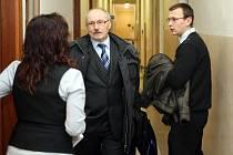 Matěj Hrabčák má podle žaloby na svědomí závažný sexuální zločin.