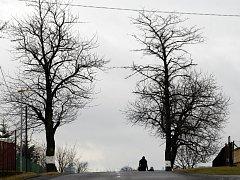 Obec deset kilometrů od Ostravy je rájem zimních sportů.
