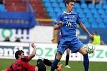 Gambrinus liga: FC Baník Ostrava – FK Mladá Boleslav
