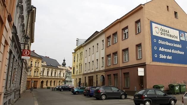 Chopinova 7. Vznikne v nebytovém domě další ubytovna?