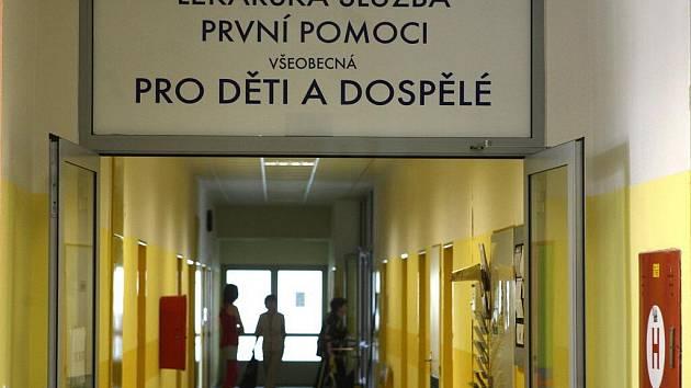 Pohotovost v Ostravě-Hrabůvce nabízí příjemnější prostředí a moderní přístroje.