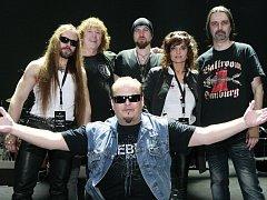 SKUPINA CITRON v obnovené sestavě vyrazila na jarní turné.