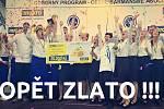 Vítězství TOP GASTRO TÝMU Střední školy společného stravování Ostrava-Hrabůvka.