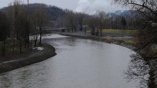 Do dvou let by měla být řeka Ostravice a její okolí atraktivnější.