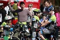Porubajk Marathon.