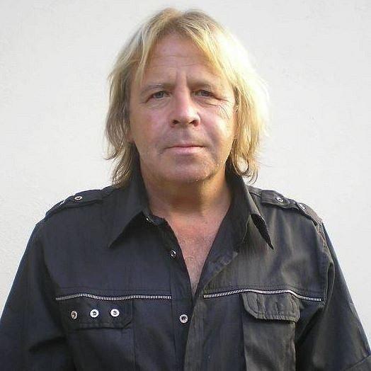 František Dýmal.